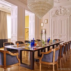 The Ring Vienna's Casual Luxury Hotel в номере