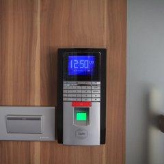 Отель Q Space Residence Бангкок банкомат