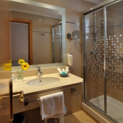 Hotel Cason del Tormes ванная фото 2