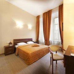 Мини-отель SOLO на Литейном комната для гостей фото 2