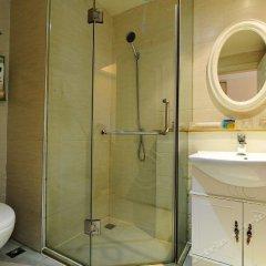 The New Kuanglu Hotel ванная