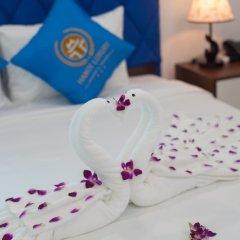 Отель Hanoi Luxury House & Travel Вьетнам, Ханой - отзывы, цены и фото номеров - забронировать отель Hanoi Luxury House & Travel онлайн сейф в номере