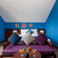 Отель Five Rose Villas детские мероприятия фото 2