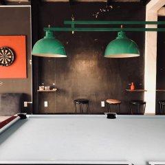 The Common Room Project - Hostel гостиничный бар