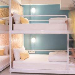 Отель Bed N Bev Pattaya - Hostel Таиланд, Паттайя - отзывы, цены и фото номеров - забронировать отель Bed N Bev Pattaya - Hostel онлайн детские мероприятия фото 2