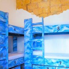 Отель Hostel Malti Мальта, Сан Джулианс - отзывы, цены и фото номеров - забронировать отель Hostel Malti онлайн ванная фото 2