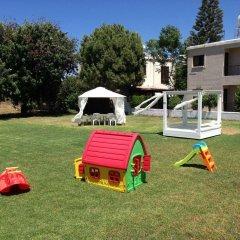 Отель Constantaras Apartments Кипр, Протарас - отзывы, цены и фото номеров - забронировать отель Constantaras Apartments онлайн детские мероприятия
