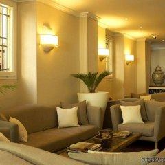 Отель TownHouse 31 интерьер отеля