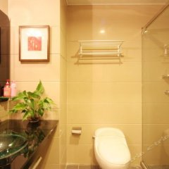 Отель Peng An ванная