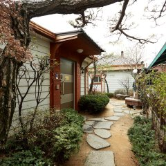 HaHa Guesthouse - Hostel Сеул фото 4