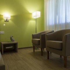Отель Ai Casoni Гаярине комната для гостей фото 4