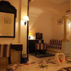 Отель Joya paradise & Spa Тунис, Мидун - отзывы, цены и фото номеров - забронировать отель Joya paradise & Spa онлайн удобства в номере фото 2