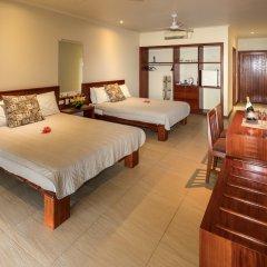 Отель Volivoli Beach Resort Фиджи, Вити-Леву - отзывы, цены и фото номеров - забронировать отель Volivoli Beach Resort онлайн фото 16