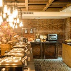 Citrus Grande Hotel Pattaya by Compass Hospitality питание фото 2