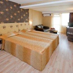 Отель Kotva Болгария, Солнечный берег - отзывы, цены и фото номеров - забронировать отель Kotva онлайн сейф в номере