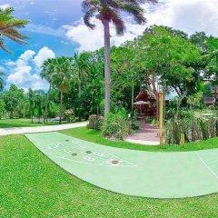 Отель Sandcastles Jamaica Beach Resort Ocho Rios развлечения