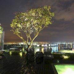 Silverland Jolie Hotel & Spa фото 4