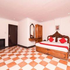 Отель OYO 16102 Le Heritage Индия, Нью-Дели - отзывы, цены и фото номеров - забронировать отель OYO 16102 Le Heritage онлайн комната для гостей фото 5