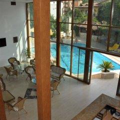 Felice Hotel бассейн фото 2
