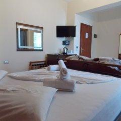 Отель Oskar Албания, Саранда - отзывы, цены и фото номеров - забронировать отель Oskar онлайн комната для гостей фото 2