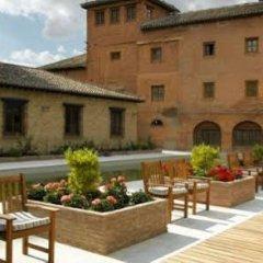 Отель Parador De Granada фото 9