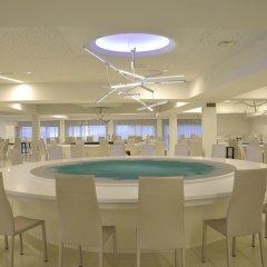 Hotel Poseidon Торре-дель-Греко бассейн