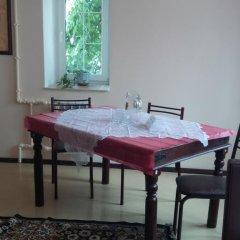 Hotel Zhemchuzhina питание