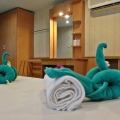 Отель Andaman Lanta Resort Таиланд, Ланта - отзывы, цены и фото номеров - забронировать отель Andaman Lanta Resort онлайн удобства в номере