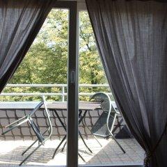 Отель Villa De Baron Германия, Дрезден - отзывы, цены и фото номеров - забронировать отель Villa De Baron онлайн балкон