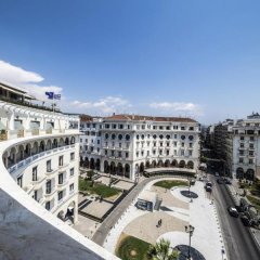 Отель Electra Palace Thessaloniki Салоники