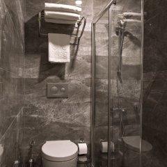 Отель Snog Rooms & Suites Стамбул ванная