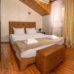 Valeria Hotel Tbilisi комната для гостей