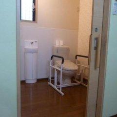 Отель sora-mame Якусима ванная