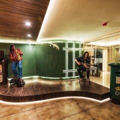 Отель D'corbiz Индия, Лакхнау - отзывы, цены и фото номеров - забронировать отель D'corbiz онлайн спа фото 2