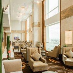 Отель Grand Four Wings Convention Бангкок фото 2