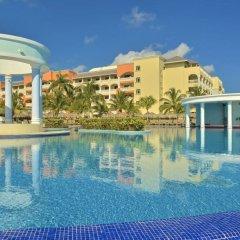 Отель Iberostar Rose Hall Suites All Inclusive бассейн фото 2