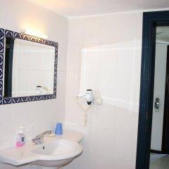 Marphe Hotel Suite & Villas Турция, Датча - отзывы, цены и фото номеров - забронировать отель Marphe Hotel Suite & Villas онлайн ванная фото 2