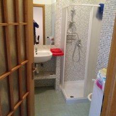 Отель Home Alessandro Италия, Рим - отзывы, цены и фото номеров - забронировать отель Home Alessandro онлайн ванная