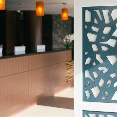 Отель Chanalai Hillside Resort, Karon Beach фото 9