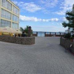Гостиница Морская Жемчужина парковка