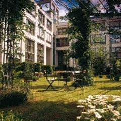 Апартаменты Hanse Clipper Haus Apartments Hamburg Гамбург