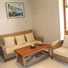 Hotel Buena Vissta комната для гостей