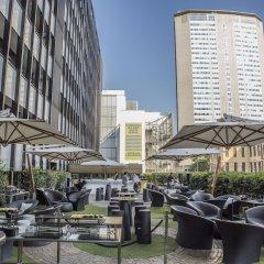 Отель Hilton Milan бассейн