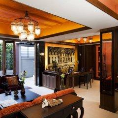 Отель Baan Wanglang Riverside в номере
