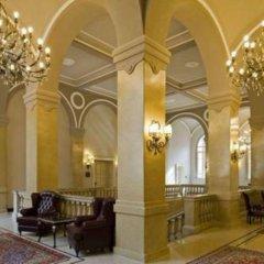 Park Hotel Pacchiosi Парма помещение для мероприятий