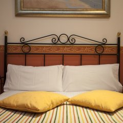 Отель Hostal Armesto комната для гостей