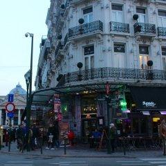 Отель Orts Бельгия, Брюссель - отзывы, цены и фото номеров - забронировать отель Orts онлайн