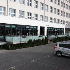 Отель RAINERS Вена