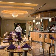 M Hotel Singapore гостиничный бар