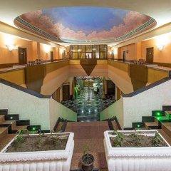 Гостиница Almaty Sapar интерьер отеля фото 2